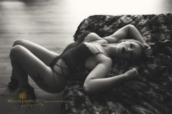 Gold Coast Boudoir Photographers