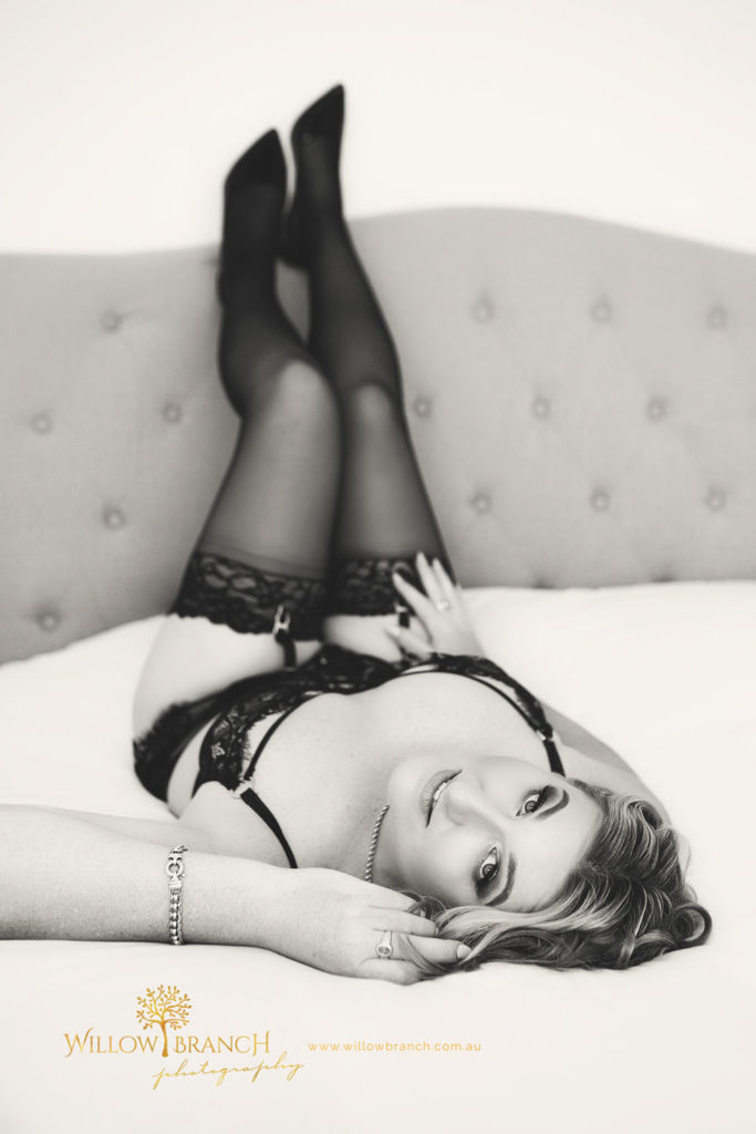Boudoir Photos Gold Coast