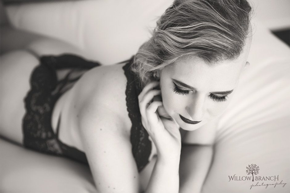 Professional Glamour Photography Brisbane