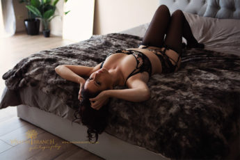 Gold Coast Boudoir Photos