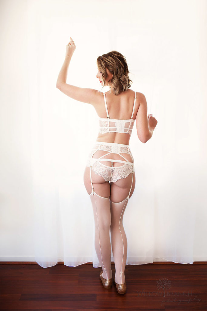 Wedding Gift Boudoir Brisbane