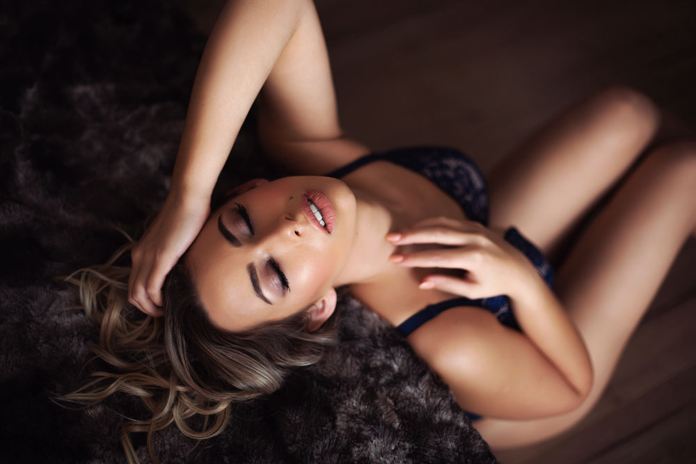 Gold Coast Boudoir Willow Branch Photography