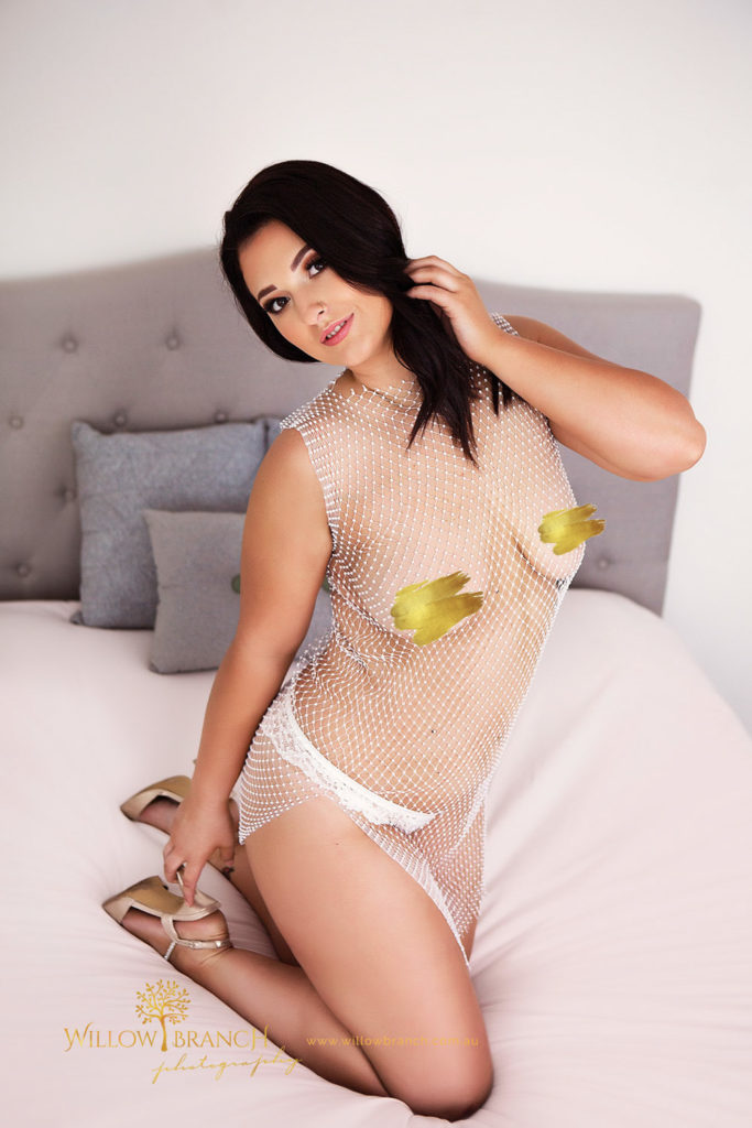 Boudoir Photo Shoot Brisbane