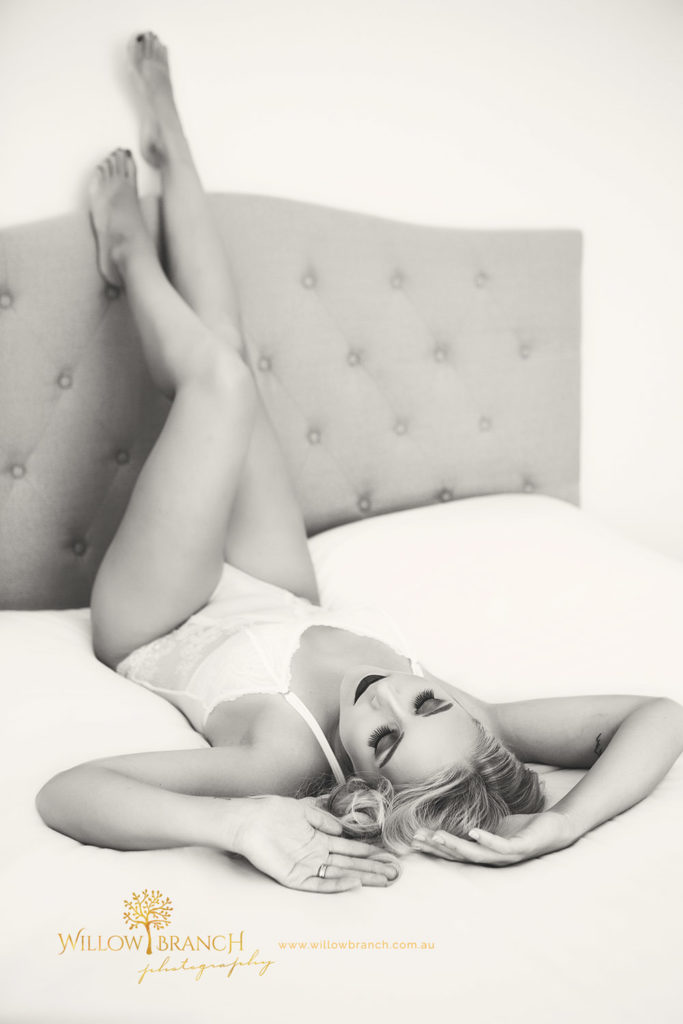 Boudoir Shoots Gold Coast