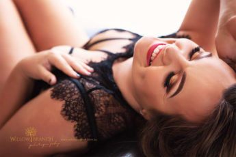 Gold Coast Boudoir Shoots