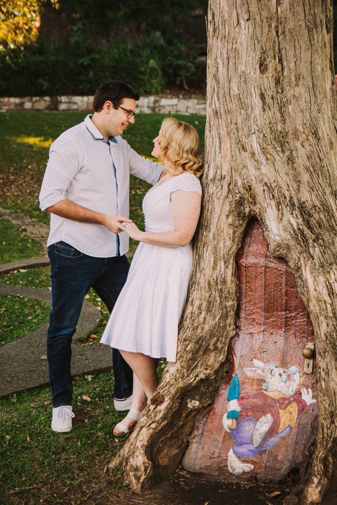 Engagement Photographer Ipswich