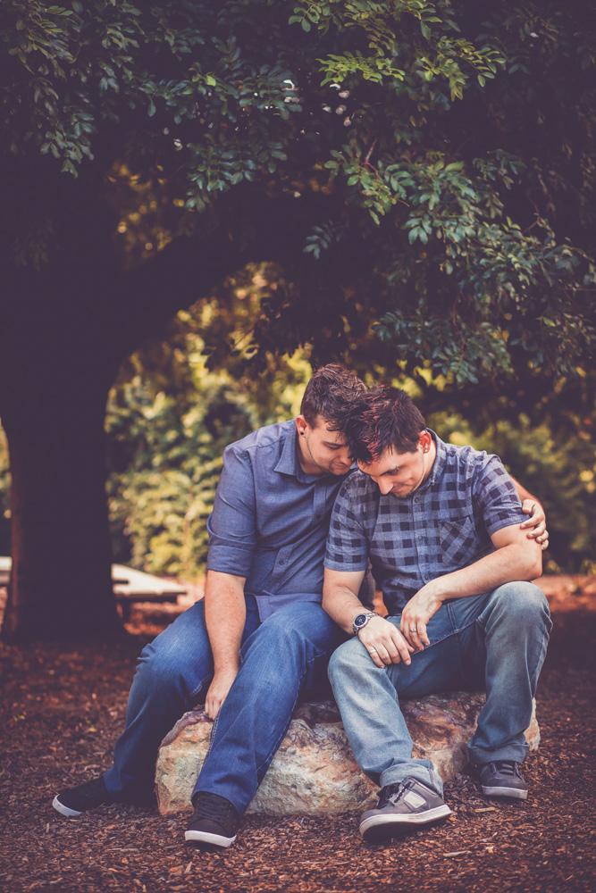 Same-Sex Photography Brisbane