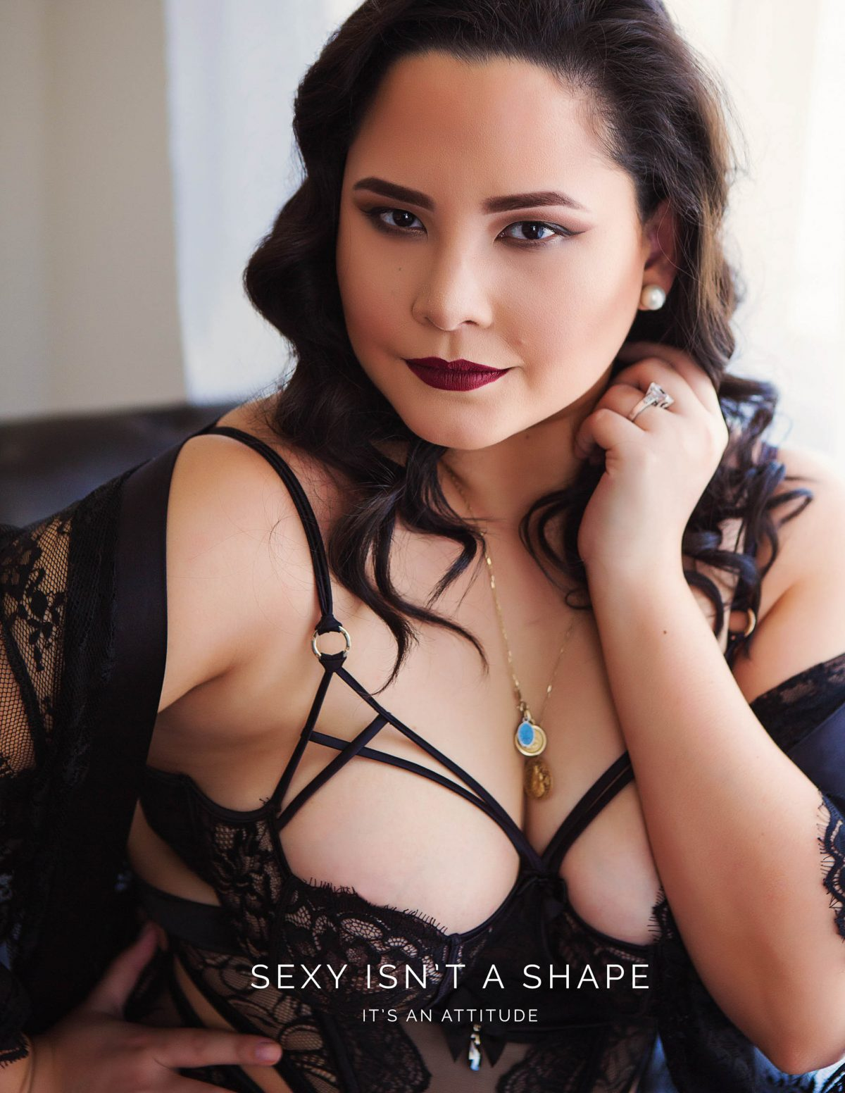 Boudoir Photography Client Welcome Guide