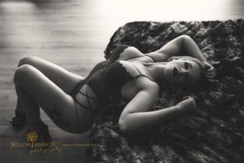 Gold Coast Boudoir Photographers